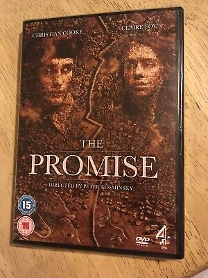 The Promise (DVD, 2011)