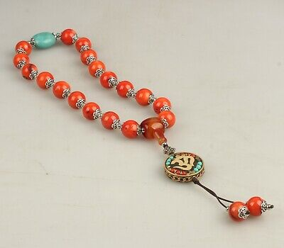 Chinese Exquisite Handmade coral Bracelets
