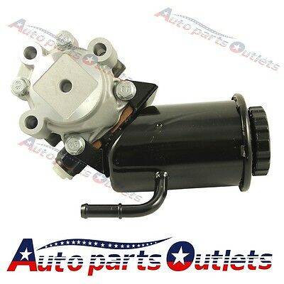 For Toyota Tacoma 4Runner 3.4L 5478N New Power Steering Pump With Resevoir