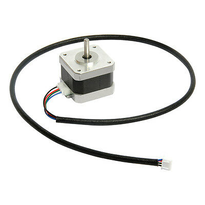 GEEETECH 34 Stepper Motor CNC for Reprap CNC Prusa Rostock Delta 3D Printer