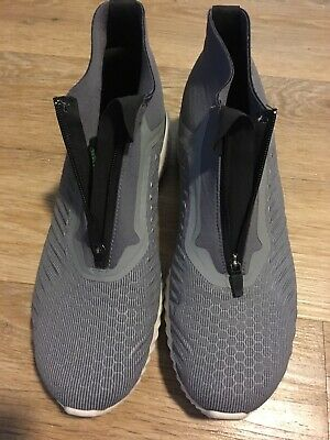 save off 5ce19 ef687 Adidas Alpha Bounce Trail Zip Swaggy Dame Harden Bounce Boost