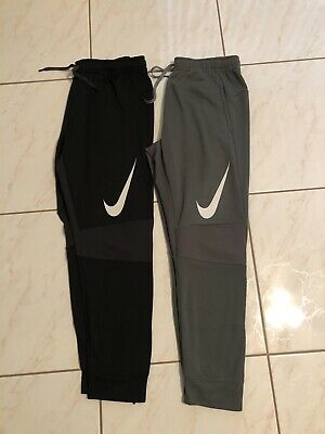 87d0949c094d6 Nike Therma Tapered Jogger Men's Training Pants Sz XL LOT OF 2. BOTH  INCLUDED!