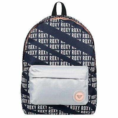 d4bb3dea385 Roxy Sugar Baby Womens Rucksack - Ant My Favorite Letter Access One Size