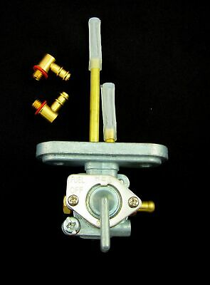 Benzinhahn Fuel cock Fuel Gas Tap Valve Right or Left XS650 1978-84 SR 500