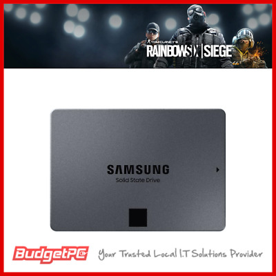 [With Cash Back] Samsung 860 QVO 2TB SATA III 2.5 inch Quality and Value Optimis