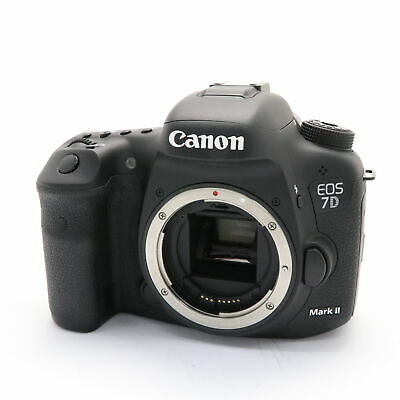 Canon EOS 7D Mark II Body -Near Mint-