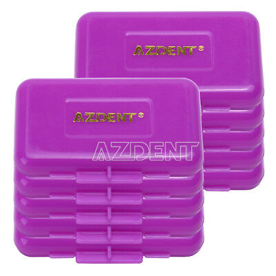 20 Kits Dental Orthodontic Wax Purple - Grape Flavor For Bracket Gum Irritation