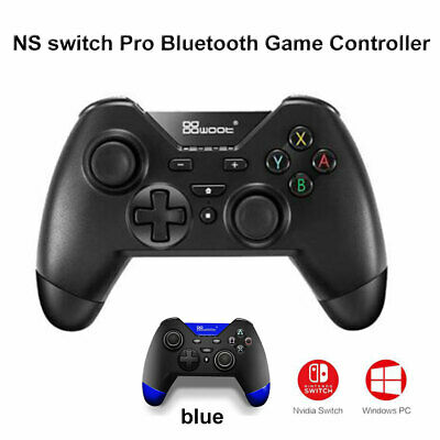 Bluetooth Wireless Pro Game Controller Gamepad Joypad For Nintendo Switch NS UK