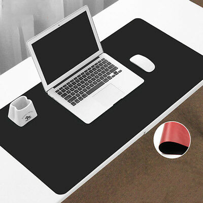 Extra Large Size Gaming Mouse Pad Desk Mat Anti-slip Rubber Speed Mousepad rS