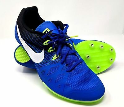 promo code 6c6ab 08e0c Unisex Nike Zoom Rival M 8 Track Field Sprint Spikes Shoes 806555 413 Men s  14