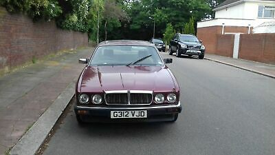1990 Xj40 Jaguar Xj6 4.0  Only 66000 Miles From New.