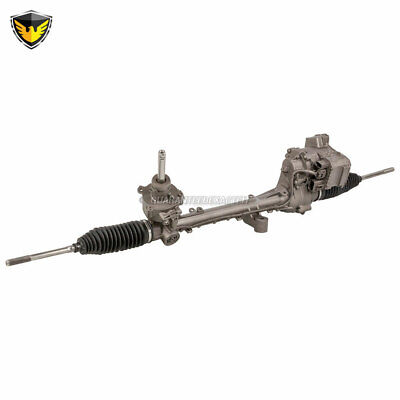 FORD FOCUS ELECTRONIC POWER STEERING RACK AND PINION DRIVE BELT 2012-2015