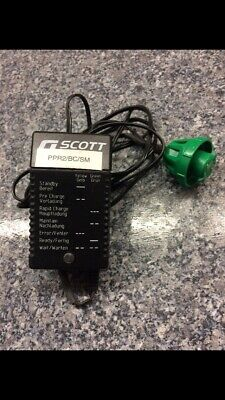 Scott Phanthom Battery Charger Ppr2000