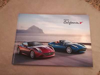 Libro/Book Ferrari California T - F1