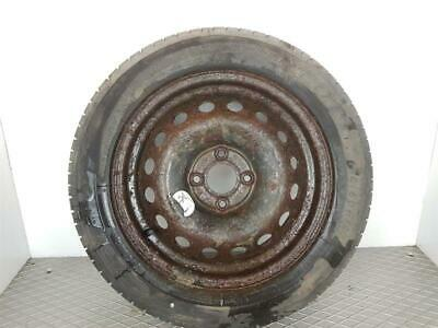 "2007-2012 MK3 Renault Clio PH2 15"" STEEL WHEEL + Tyre"