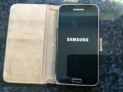 samsung S5 mobile in excellent condition