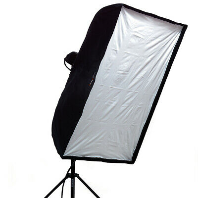 5 x Wafer Softbox by Bowens. Designed by Gary Regester. Various Sizes