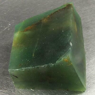 122.10 Ct - Beautiful Unheated Natural Rough Green Aventurine Madagascar