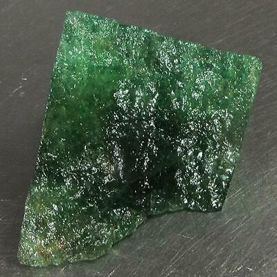 73.15 Ct - Beautiful Unheated Natural Rough Green Aventurine Madagascar