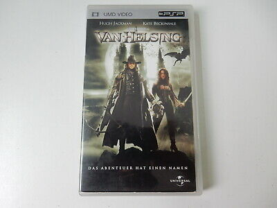 Van Helsing - Film -  für Sony PSP - Playstation Portable - UMD Video in OVP