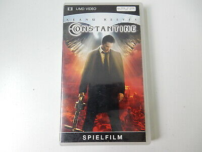 Constantine - Film -  für Sony PSP - Playstation Portable - UMD Video in OVP