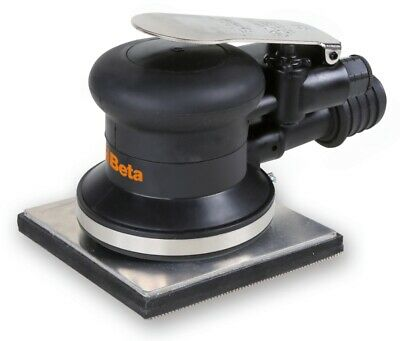 Beta Tools 1937RT Orbital Palm Sander with Suction System | 019370021