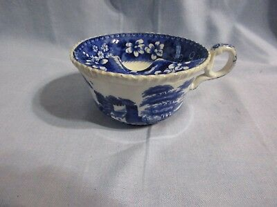 Vintage Copeland Spode's Tower Mustache Cup