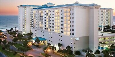 Spring Break 3/22-24 Wyndham Majestic Sun Destin, FL 2BR Condo Stay (1/2)