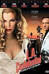 L.A. Confidential DVD NEW Kim Basinger Kevin Spacey Russell Crowe Guy Pierce