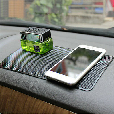Large Size Anti-Slip Auto Car Dashboard Sticky Pad Non-Slip Mat GPS Phone Holder