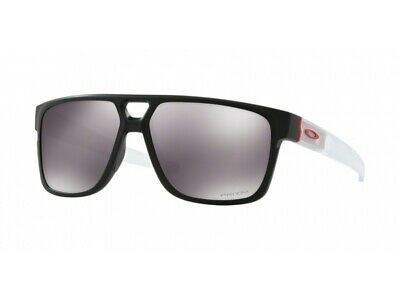 e0c978babb OAKLEY CROSSRANGE PATCH 9382 18 Prizm Black Iridium 1860 Sunglasses ...