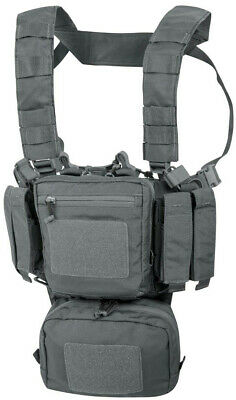 Helikon Tex TMR Training Mini Rig Shadow Grey Cordura®