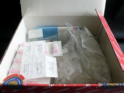 Partial Box Qiagen RNeasy Mini Spin Columns, 1.5 & 2mL Collection Tubes, 74106