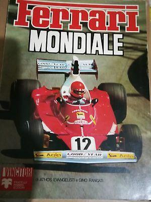 Annuario Ferrari/Ferrari Yearbook 1975 - F1