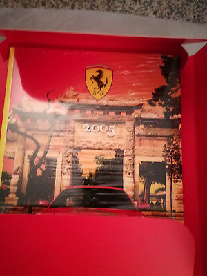 Annuario Ferrari/Ferrari Yearbook 2005 - F1