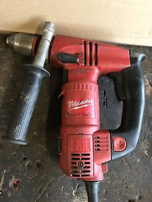 Milwaukee T TEC 201 Drill 110v 2 Speed