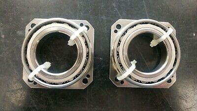Pratt & Whitney PT6 Bearings, Qty 2