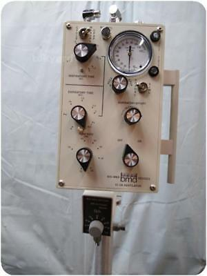 Biomed Bmd Ic-2A Mri Ventilator @ (216064)