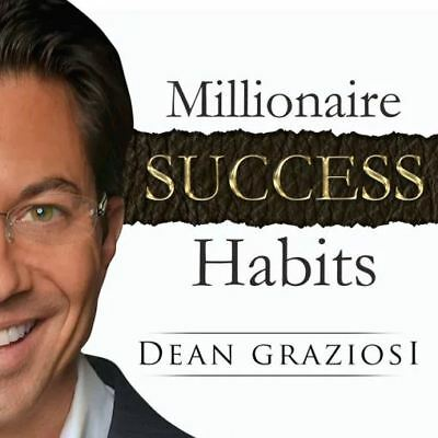 Millionaire Success Habits by Dean Graziosi (PDF+MP3)