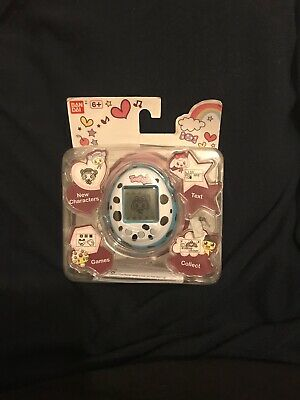 Bandai Tamagotchi Friends Digital Friend ( Tatty Packaging But New And Sealed).