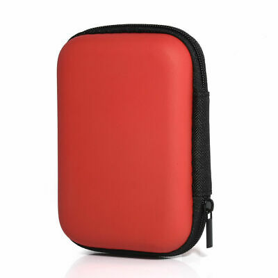 2.5 inch Cover External HDD Hard Disk Drive Protect Holder Hard Carry Case Pouch