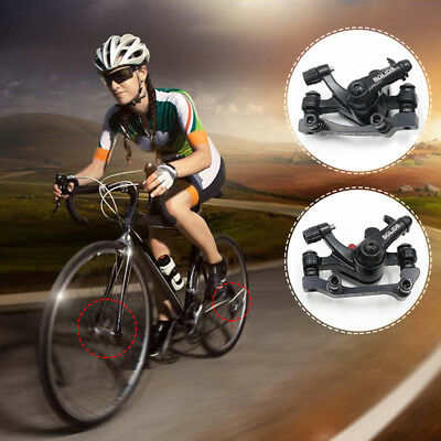 Sports Bicycle Rear Disc Brake Mountain Bike Brakes Mechanical Caliper BW