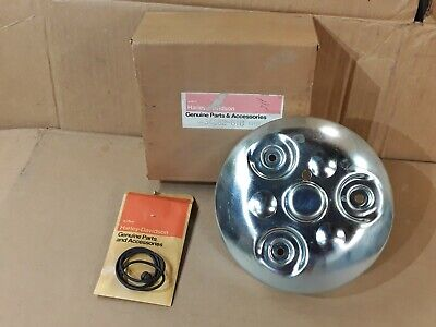 Harley Davidson Golf Cart 1963-1981 Drive Clutch Cover Oil Plug 34862-61B