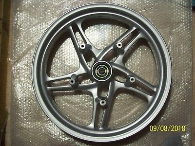 BMW R1150 RT / R Alloy Five Spoke Front Wheel