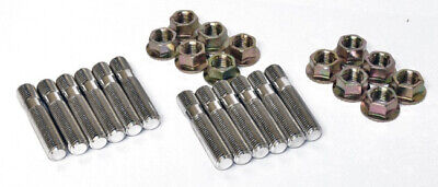 Replacement Exhaust Manifold Head Stud Kit RB25DE Fits Nissan Stagea