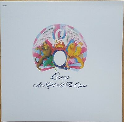 Queen A Night At The Opera LP. Brand New.