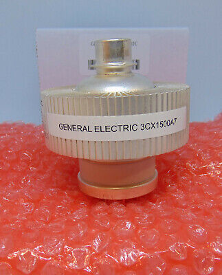 3CX1500A7   NEW  General Electric One-Year Warranty  Guaranteed Full Power Out