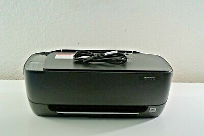 HP Deskjet 3637 Wireless InkJet Printer