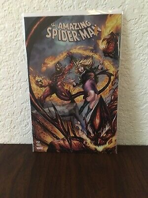 Amazing Spider-Man #797 Tyler Kirkham Connecting Variant Cover A Unknown Comics