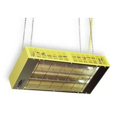 New - Fostoria - Ceiling Mount- Sun Mite Infrared Heater - Ch-2212-1C